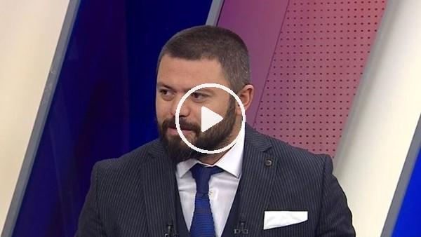 """Kerem İnan: """"Beşiktaş tarih yazmadı"""""""