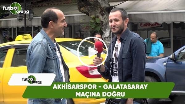 """Hüseyin Özkök: """"Galatasaray için final maçı"""""""