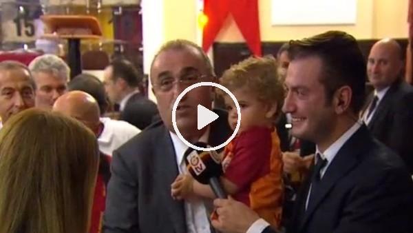 """Abdurrahim Albayrak: """"Galatasaray kongre üyeleri çalışanın hakkını veriyor"""""""