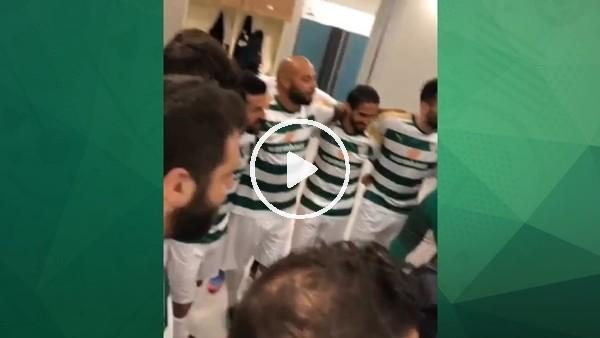 Bursaspor'un şampiyonluğu öncesi Ertuğrul Sağlam'ın tarihi konuşması