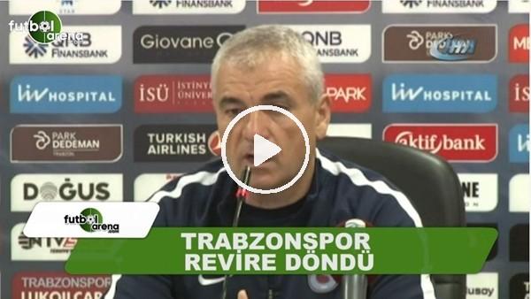 Trabzonspor revire döndü!