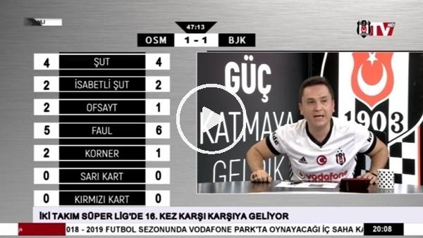 """Larin'in golünde BJK TV! """"Attı iki gözümün çiçeği"""""""