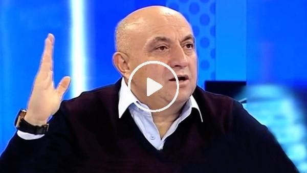 """Sinan Engin: """"Kına yakın Beşiktaş'ı 4. sıraya yerleştirdiniz"""""""