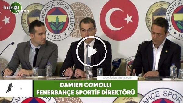 """Damien Comolli: """"Dünya Kupası'na oyuncu izlemek için gitmem"""""""