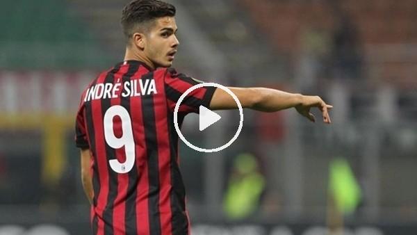 'Andre Silva'nın en güzel 7 golü