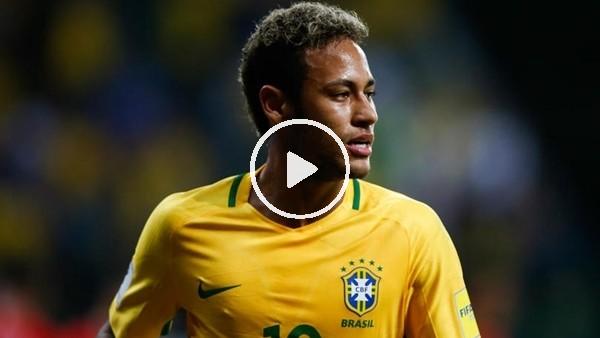 Neymar bildiğimiz gibi!