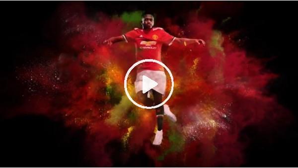 'Manchester United, Fred transferini böyle duyurdu!