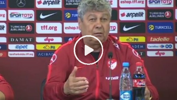 Lucescu'dan Cenk Tosun açıklaması