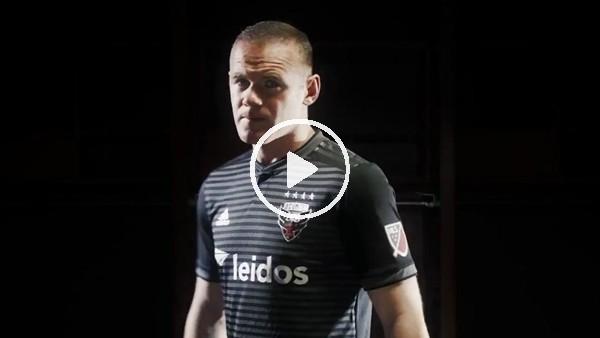 DC United, Wayne Rooney transferini böyle duyurdu