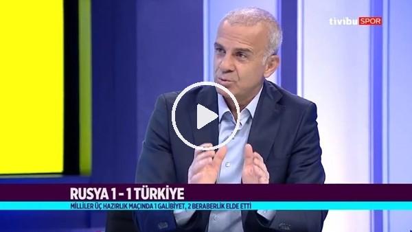 """Oğuz Çetin: """"Milli Takımın yolu açık olur"""""""