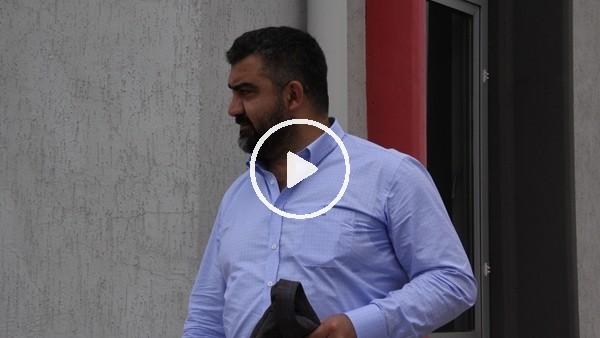 Eskişehirspor, Ümit Özat ile görüşme gerçekleştirdi