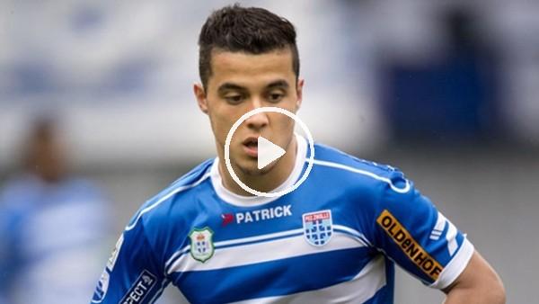 Mustafa Saymak'ın en güzel golleri