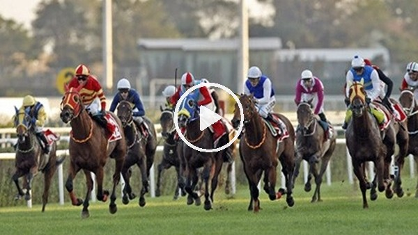 At yarışlarında 92. Gazi Koşusu'na doğru