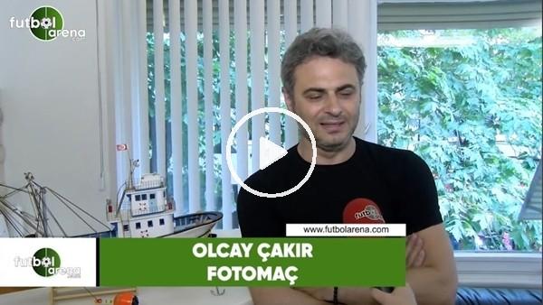 """Olcay Çakır: """"Trabzonspor şampiyonluk adaylarından biri olacak"""""""