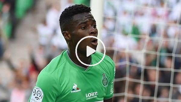 Jonathan Bamba'nın birbirinden güzel golleri