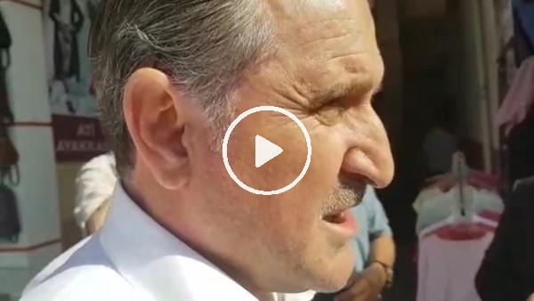 Osman Aşkın Bak'tan Ali Koç'a tebrik