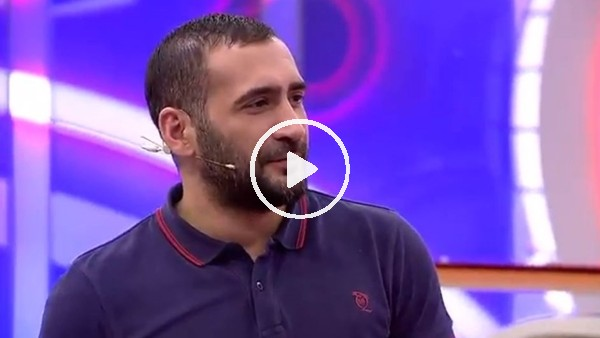 Ümit Karan, Ben Bilmem Eşim Bilir programında!