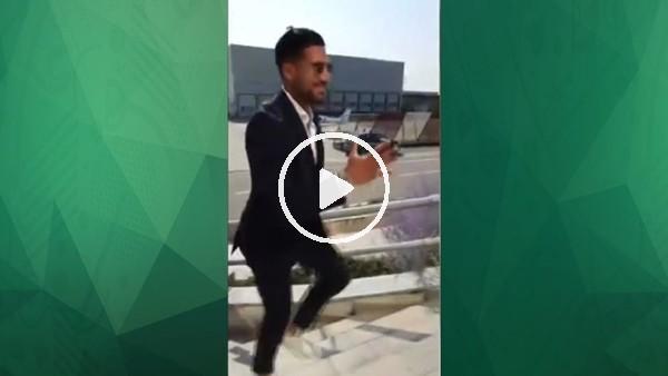 Emre Can, Juventus'a imza atmak için Torino'da