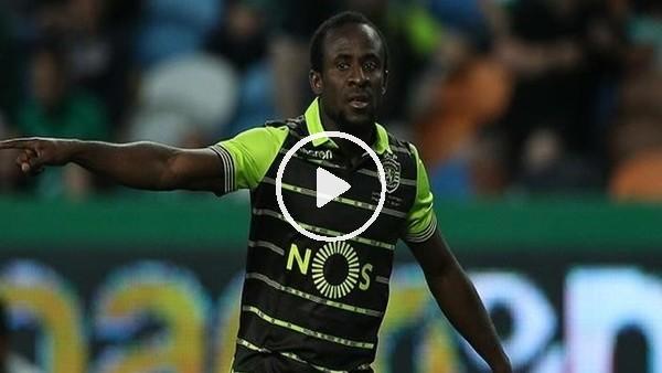 Seydou Doumbia'nın birbirinden güzel golleri