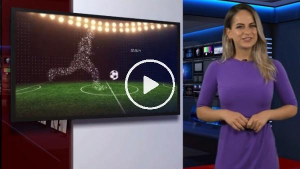FutbolArena Haber Turu (4 Haziran 2018)