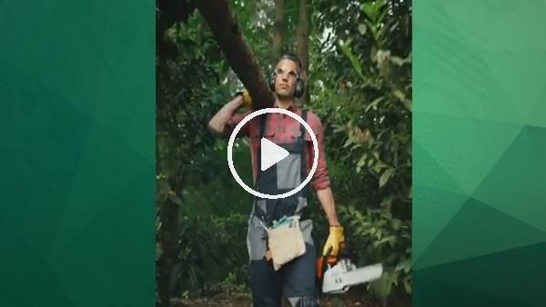 'Robin van Persie bahçıvanlığa merak sardı