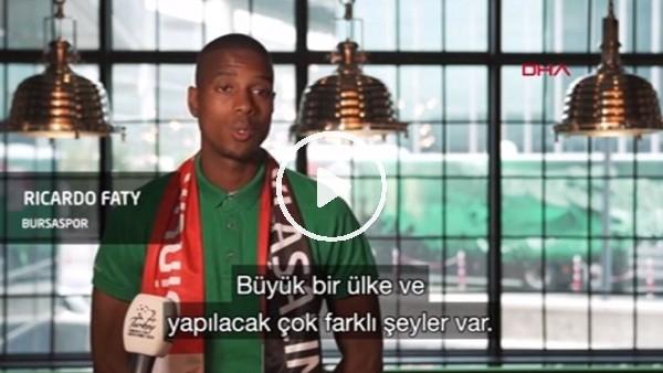 Bursasporlu futbolculardan EURO 2024 adaylığına destek
