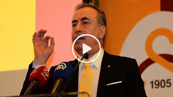 Mustafa Cengiz, UEFA'nın verdiği ceza ile ilgili konuştu
