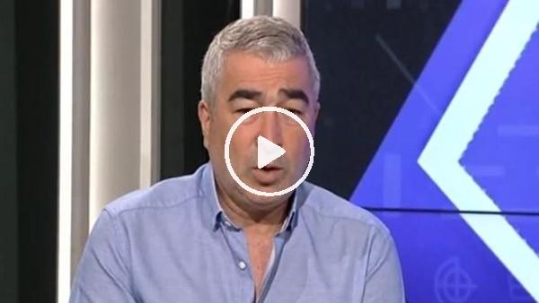 """Samet Aybaba: """"Bursa'da inanılmaz seyirci potansiyeli var"""""""