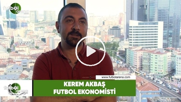 """Kerem Akbaş: """"Galatasaray, Beşiktaş'ın düştüğü tuzağa düşmemeli"""""""