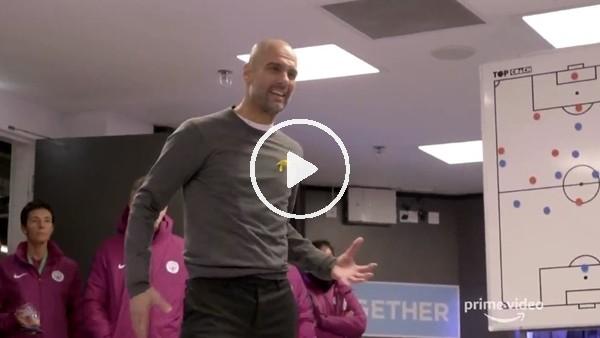 'Amazon'dan Manchester City için belgesel