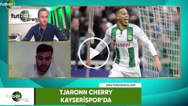 """Memduh Borazan: """"Ertuğrul Sağlam, Tjaronn Chery transferini çok istiyordu"""""""