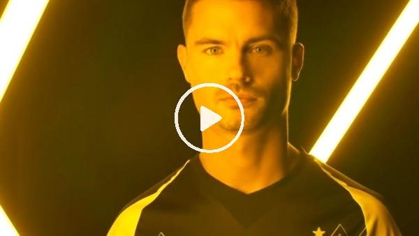'Celtic'ten ışıklar içinde alternatif forma tanıtım videosu!