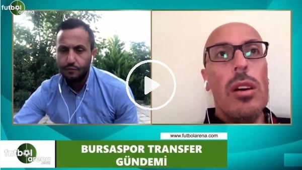Bursaspor, Giovanni Sio'yu transfer edecek mi?