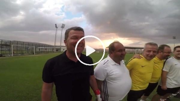 'Gazişehir yeni sezona Şampiyonlar Ligi müziği eşliğinde hazır!