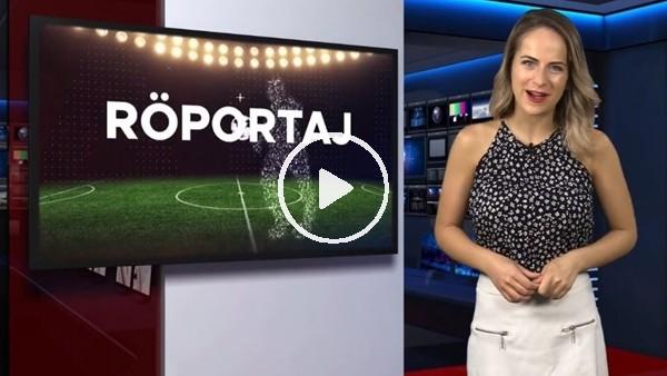 FutbolArena haber turu (16 Temmuz 2018)
