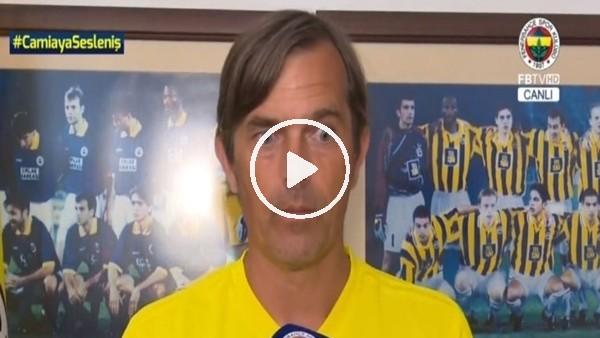 Philip Cocu'dan Benfica yorumu