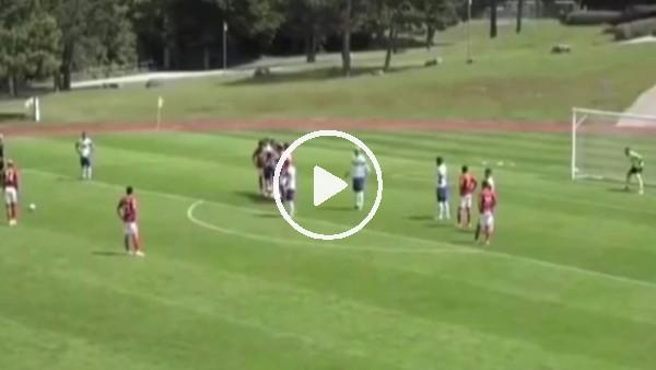 Talisca, Çin'de ilk golünü attı