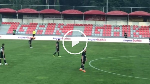 Beşiktaş hazırlık maçında Reading ile karşılaşıyor