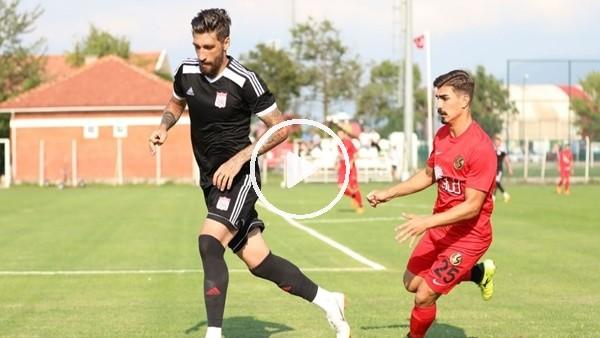 'Eskişehirspor ile Sivasspor 2-2 berabere kaldı