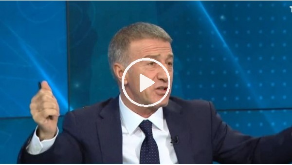 """Ahmet Ağaoğlu: """"Daha fazla kombine satılacaksa ben giderim"""""""