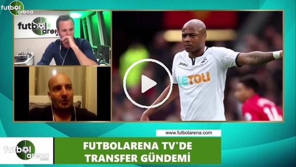 Fenerbahçe, Andre Ayew'i transfer edecek mi?