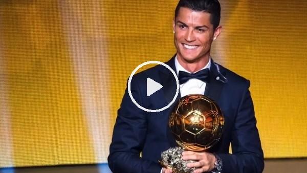 Juventus'tan Ronaldo paylaşımı!