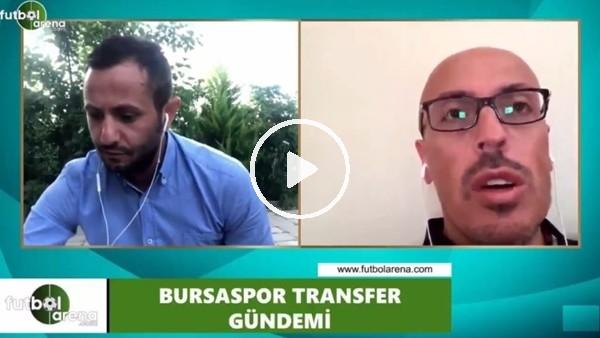 Badji, Bursaspor'dan ne kadar alacak?