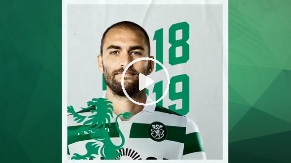 Bas Dost, Sporting Lizbon'da kaldı!