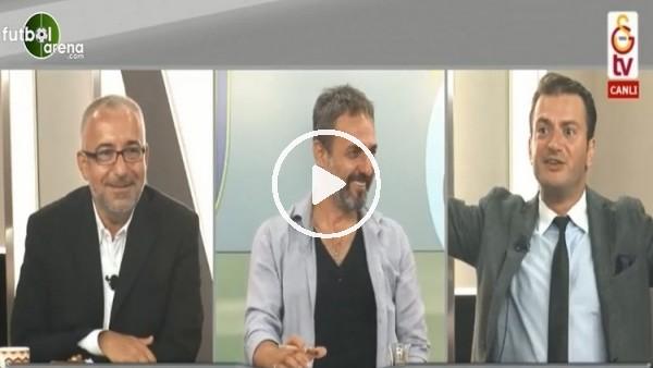 Galatasaray'ın golünde GSTV