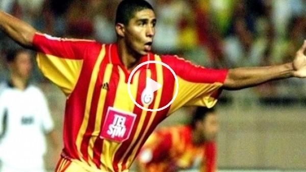UEFA, Jardel'in altın golünü paylaştı!