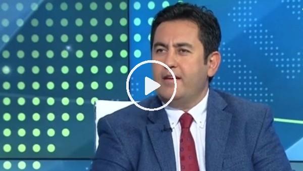 """'Fatih Doğan: """"Cocu'nun şu ana kadar oyun stratejisi doğru"""""""
