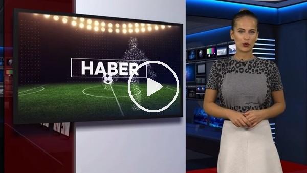 FutbolArena haber turu (13 Ağustos 2018)