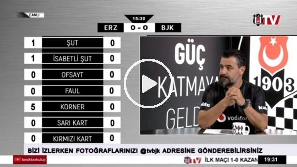 Scuk'un golünde BJK TV!