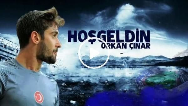Adana Demirspor, Orkan Çınar transferini böyle duyurdu!